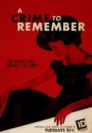 Crimes que Ficaram na História ( 1ª  Temporada) (A Crime to Remember (Season 1))