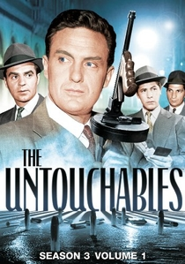 Os Intocáveis (3ª Temporada) - Poster / Capa / Cartaz - Oficial 1