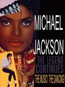Michael Jackson: The Legend Continues (Michael Jackson: The Legend Continues)
