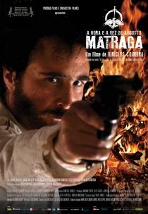 A Hora e a Vez de Augusto Matraga - Poster / Capa / Cartaz - Oficial 1