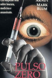 Pulso Zero - Poster / Capa / Cartaz - Oficial 3