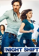 Plantão Noturno (1ª Temporada) (The Night Shift (Season 1))