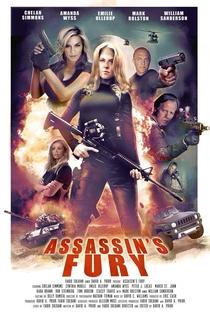 Assassin's Fury - Poster / Capa / Cartaz - Oficial 1