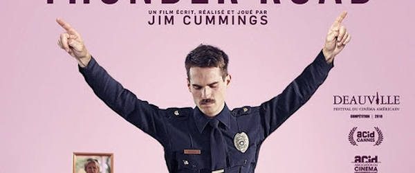 Crítica: Thunder Road (2018, de Jim Cummings)