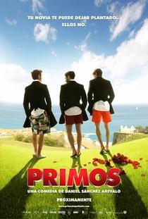 Primos - Poster / Capa / Cartaz - Oficial 1