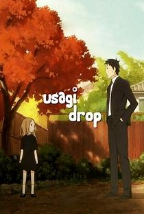Usagi Drop - Poster / Capa / Cartaz - Oficial 3