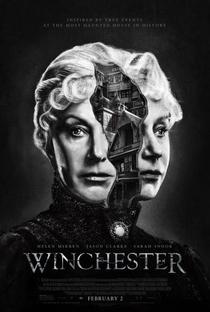 A Maldição da Casa Winchester - Poster / Capa / Cartaz - Oficial 4