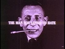 O Homem Que Você Amou Odiar - Poster / Capa / Cartaz - Oficial 1