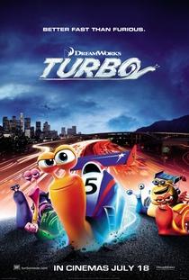 Turbo - Poster / Capa / Cartaz - Oficial 3