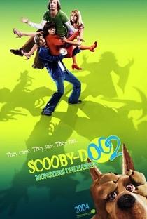 Scooby-Doo 2: Monstros à Solta - Poster / Capa / Cartaz - Oficial 14