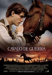 Cavalo de Guerra - Poster / Capa / Cartaz - Oficial 2
