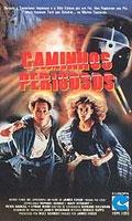 Caminhos Perigosos - Poster / Capa / Cartaz - Oficial 1