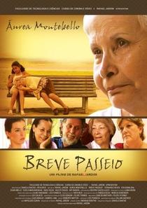 Breve Passeio - Poster / Capa / Cartaz - Oficial 1