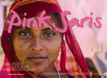 Pink Saris - Poster / Capa / Cartaz - Oficial 2