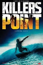 Killers Point - Poster / Capa / Cartaz - Oficial 1