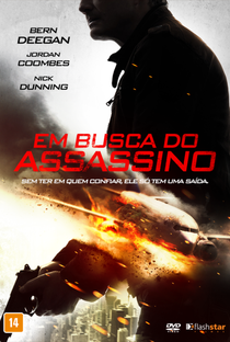 Em Busca do Assassino - Poster / Capa / Cartaz - Oficial 3