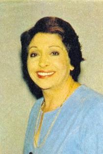 Wilma de Aguiar - Poster / Capa / Cartaz - Oficial 1