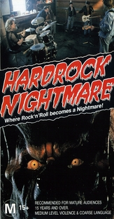 Hard Rock Nightmare - Poster / Capa / Cartaz - Oficial 1