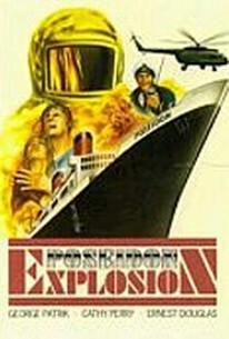 Poseidon - A Explosão - Poster / Capa / Cartaz - Oficial 4