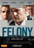 Segredos de Um Crime (Felony)