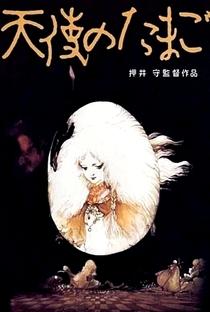 Tenshi no Tamago - Poster / Capa / Cartaz - Oficial 4