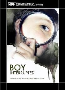 Garoto Interrompido - Poster / Capa / Cartaz - Oficial 1