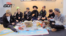 Real GOT7 (1ª temporada) (Real GOT7 (1ª temporada))
