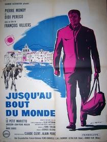 Até o Fim do Mundo - Poster / Capa / Cartaz - Oficial 1