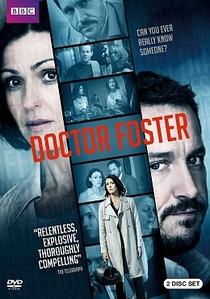 Doctor Foster (1ª Temporada) - Poster / Capa / Cartaz - Oficial 2