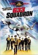 Inferno nos Céus (633 Squadron)
