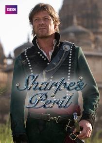 Sharpe's Peril - Poster / Capa / Cartaz - Oficial 3