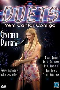 Duets: Vem Cantar Comigo - Poster / Capa / Cartaz - Oficial 8