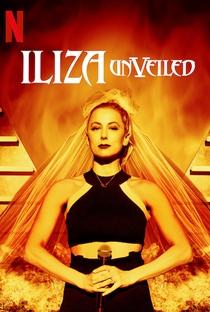 Iliza Shlesinger: Unveiled - Poster / Capa / Cartaz - Oficial 1