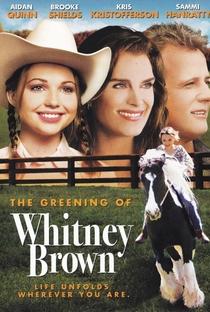 Whitney Brown - Poster / Capa / Cartaz - Oficial 2