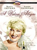 A Viúva Alegre  - Poster / Capa / Cartaz - Oficial 2