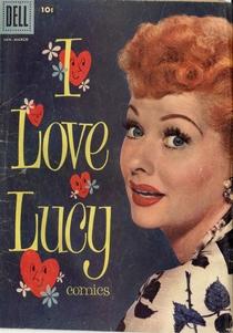 I Love Lucy  (1ª Temporada) - Poster / Capa / Cartaz - Oficial 1
