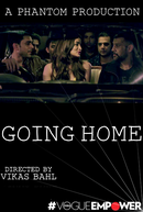 Going Home (Going Home)