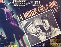 A Mulher que Eu Amei - Poster / Capa / Cartaz - Oficial 1
