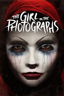 The Girl in the Photographs - Poster / Capa / Cartaz - Oficial 2