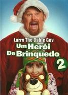Um Herói de Brinquedo 2 (Jingle All the Way 2)