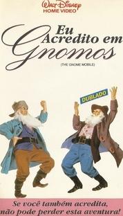 Eu Acredito em Gnomos - Poster / Capa / Cartaz - Oficial 3