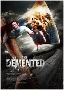Os Dementes - Poster / Capa / Cartaz - Oficial 4