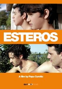 Esteros - Poster / Capa / Cartaz - Oficial 2