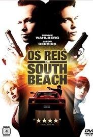 Os Reis de South Beach - Poster / Capa / Cartaz - Oficial 1