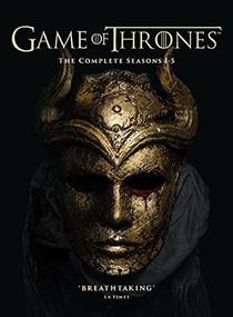 História e Tradição - Contos de Game Of Thrones - 5ª Temporada - Poster / Capa / Cartaz - Oficial 1