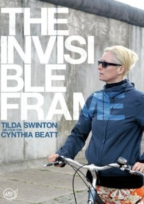 The Invisible Frame - Poster / Capa / Cartaz - Oficial 1