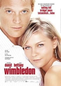 Wimbledon - O Jogo do Amor - Poster / Capa / Cartaz - Oficial 1