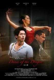 Dance of the Dragon - Poster / Capa / Cartaz - Oficial 1