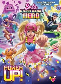 Barbie em um Mundo de Video Game - Poster / Capa / Cartaz - Oficial 2