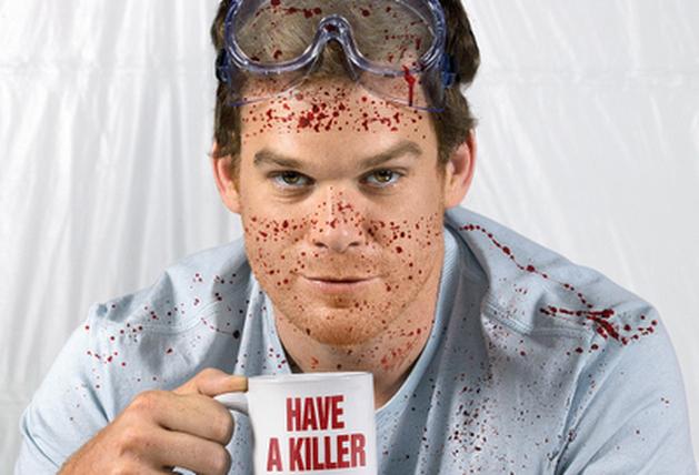 Primeiro Teaser da 7ª Temporada de Dexter